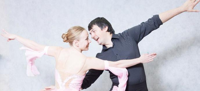 бальные танцы на сайт