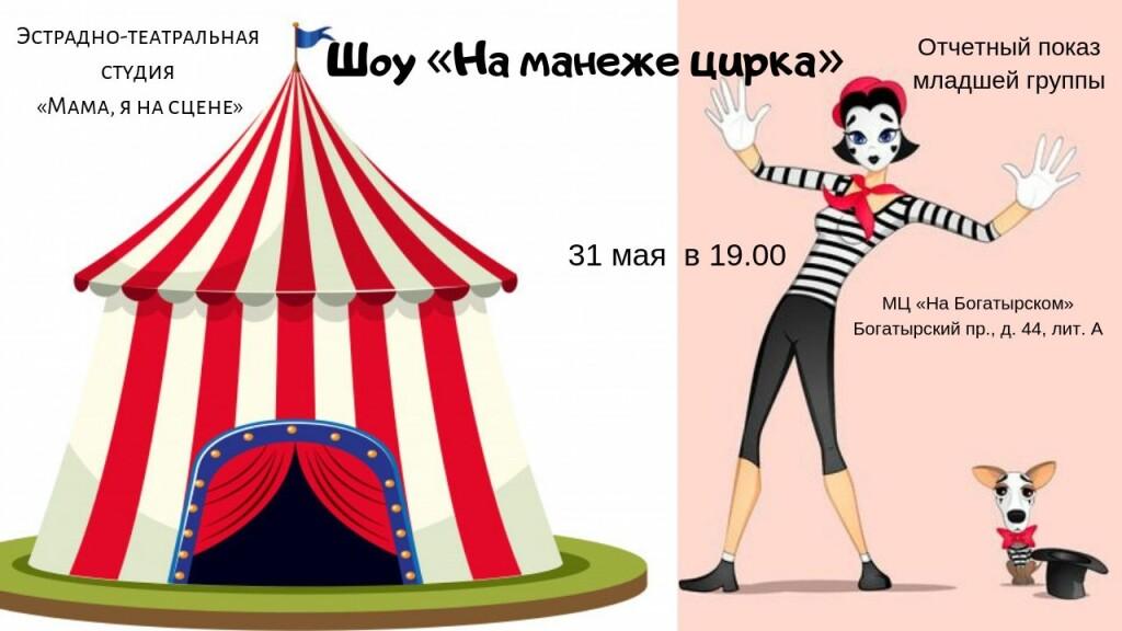 театрализованная программа «Театр начинается с детства», копия (2)