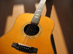 гитара 1