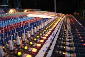 студия звукозаписи 1