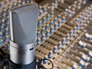 студия звукозаписи 3