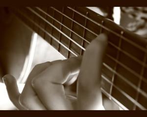 гитара и песня 1