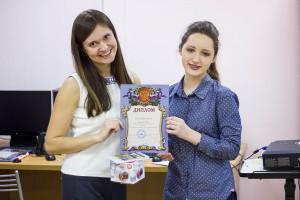 фотостудия Дома молодежи Приморского района