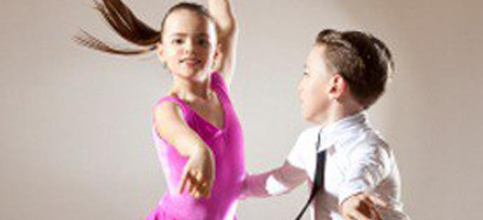 на сайт танцы