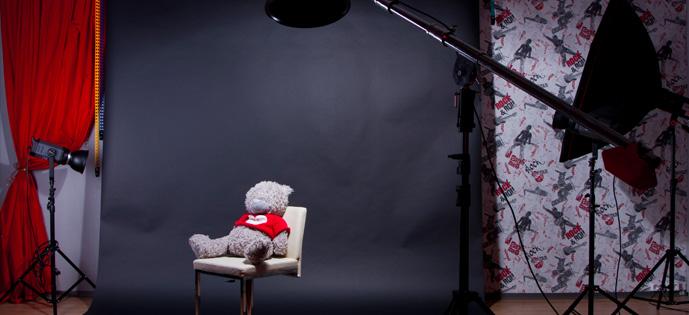 фотостудия на сайт