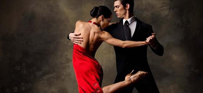 танго на сайт