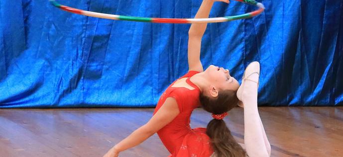 гимнастика на сайт